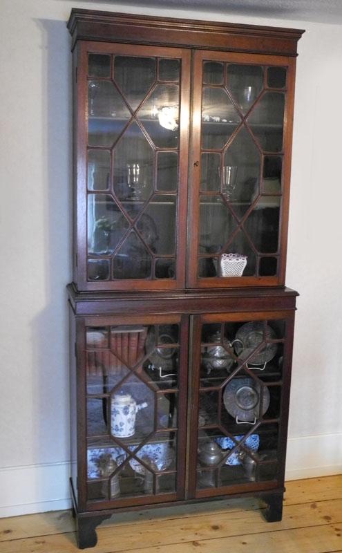 Gl Serschrank viktorianischer gläserschrank um 1870 10042 1 jpg